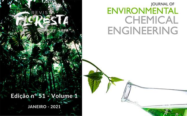 Facultad de Ingeniería Ambiental, logra producción científica de alto impacto
