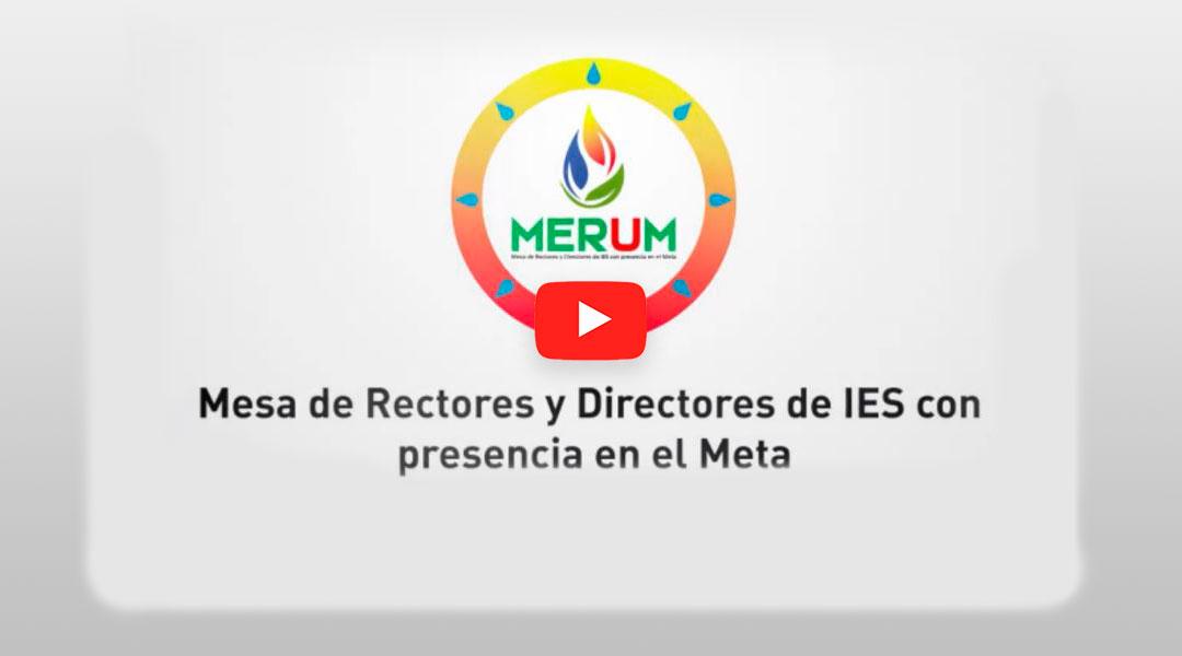La Universidad Santo Tomás participó en la sesión presencial de la Mesa de Rectores y Directores de Instituciones…